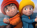 Heartwarming Festive Film Tells the Tale of Two Inseparable Food Lovers