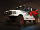 Critical Mass Takes the Nissan NV Cargo X Where No Cargo Van Has Been Before