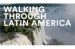 MullenLowe Group Releases LATIN TALKS Episode 2: 'Walking Through Latin America'