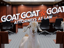 Mountain Goat Beer's Newly Launched Law Firm Fights for Justice on Your Minor Complaints