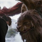 Framestore's Work Shines in VFX Oscar Race