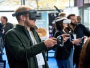 """""""Netflix Is Not Enough"""": Are Virtual and Augmented Reality the Perfect Lockdown Partners?"""