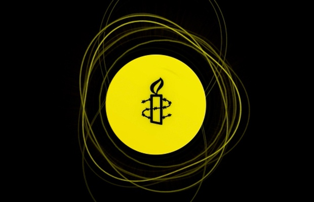 Amnesty International Launches The Sound of Unity Audio