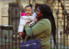 LinkedIn Tells the Inspirational Story of Diamond Blackwood with #InItTogether Film