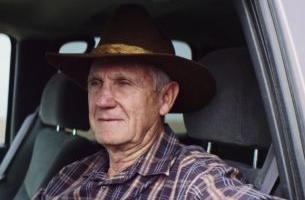 Director Joris Debeij Peers Into the Real People Left Depleted by the California Drought