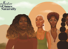 SheaMoisture's Visually Bold Campaign Celebrates the Beauty and Resilience of Black Women