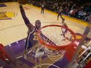 Basketball Is a Whole New Game in NBA Ad by Ringan Ledwidge
