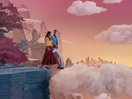 Qatar Airways Launches Hollywood-Inspired Visual Feast 'A World Like Never Before'