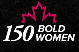 150 Bold Women Inspire Others to #BeBoldforChange This IWD 2017