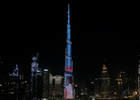 Horizon FCB Takes Over Dubai's Skyline to Launch H&M Spring Collection