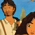 JWT Beirut Partners with Fathallah Films for Launch of Kahlil Gibran's 'The Prophet'