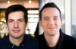 Mill+ Adds EP Oliver Allgrove & Signs Director Jeroen Jaspaert