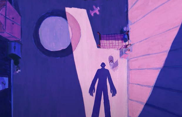 This Powerful Animation Fights to Change French Child Sex Abuse Laws