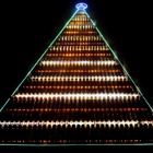 TODAY and Mercedes-Benz Break Records With the World's Largest Christmas Tree