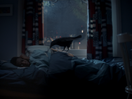 Grief Lingers Like a Black Crow in Barnardo's Ad Directed by Sam Brown
