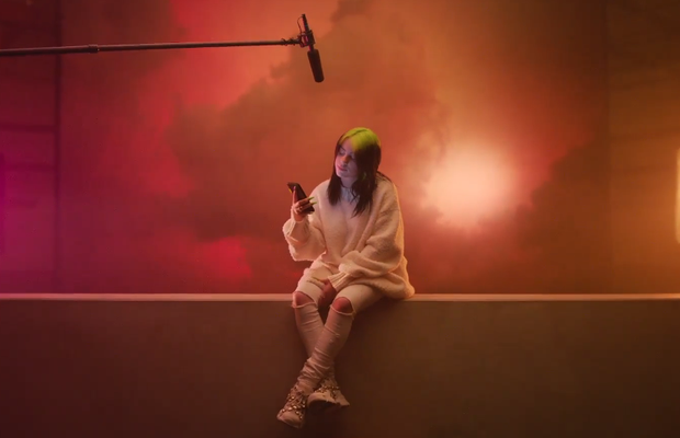 Your Shot: Standing Up for Gen Z with Billie Eilish