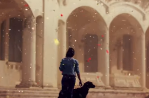 Sony Bravia Reveals Its True Colours With Hundreds of Bursting Balloons