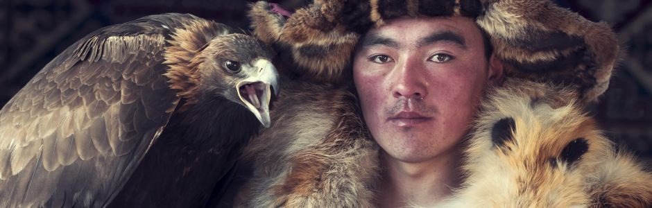 Striking Photography Project Showcases At-Risk Indigenous Cultures