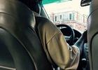 Damon Stapleton: The Wisdom of Taxi Drivers
