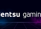 dentsu group Unveils dentsu gaming Global Solution