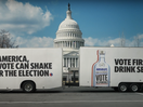 Pernod Ricard and Absolut Puts its Power in People to #VoteResponsibly