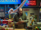 McCoy's Unleashes 'The Beast' of Flavour Cravers for KP Snacks Spot