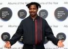 Beggars Music Artist Sampha Wins Mercury Prize 2017
