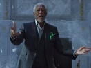 Peter Dinklage Takes On Morgan Freeman in this Super Bowl Song of Ice and Fire