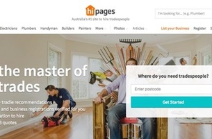 hipages Picks VCCP Sydney as Creative Agency