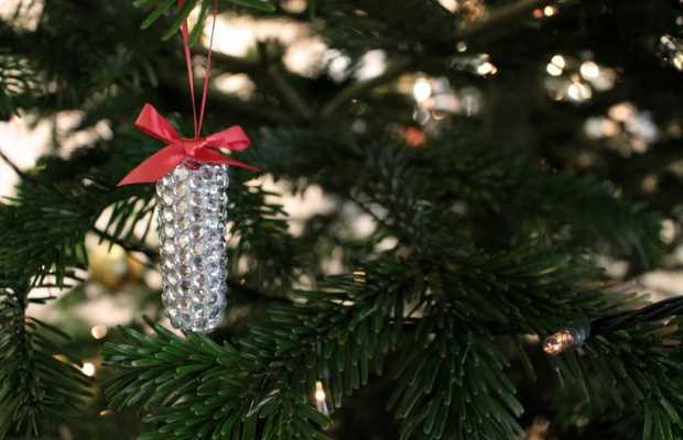 Bloody Christmas Tree.Wunderman Uk Tackles Period Poverty With Jewel Encrusted