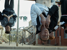 Record-Play Do It Their Way in adidas Originals Spot