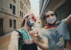 DDB Colombia - Pride Two