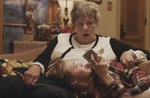 XFINITY & 72andSunny NY Upgrade Christmas at Grandma's with Feel-good Spot