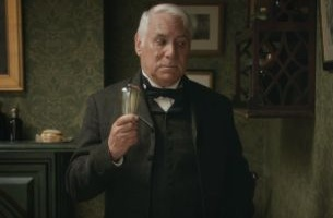 Edison, Beethoven & Earhart Aren't Crazy in New Chick-fil-A Campaign