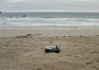 Your Shot: Pressing the Atlantic Ocean's Difficult Second Album from Ocean Plastic