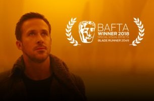 Framestore Wins BAFTA in Special Visual Effects for Blade Runner 2049