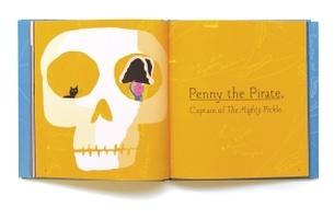 Saatchi Australia's 'Penny the Pirate' Tops Warc 100