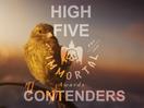 High Five Immortal Contenders: Harv Glazer on Canada