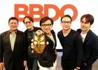 BBDO Bangkok Named Agency of The Year For Third Time at Adman Awards 2017