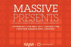 MassivePresents is Back for Experimental Edition with Novation