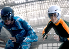 Gatorade Recreates Iconic 'Anything You Can Do, I Can Do Better' with Abby Wambach and Usain Bolt