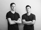 McCann Sydney Snares Creative Team Jonathon Shannon and Long Truong