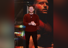 British Army Recruiting Group and Capita Enlist YouTuber Behzinga to Share Stories of First Time Failure