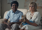 BBC Comedians Are Disguised as Outraged, Uptight Characters in Offbeat iPlayer Ads