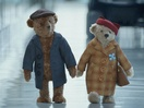 Curved Arrow Licences Chas & Dave for Adorable Heathrow Christmas Ad