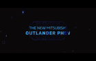Mitsubishi Outlander PHEV TV Ad 'Electric & More'