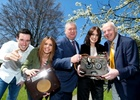 Irish Radio Celebrates 100 Years with Re-creation of its First Broadcast