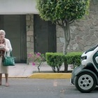 The All New Renault Twizy is Powered By... Grannies?