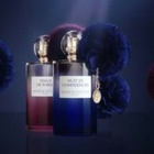 Biborg and The Annick Goutal House Unite to Create Beautiful and Brooding Perfume Campaign