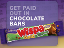 Wispa Gold's Limited Edition Hazelnut Flavour Hits the Stock Exchange